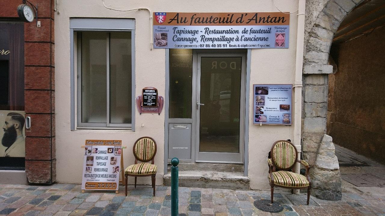 Tapissier à Lyon